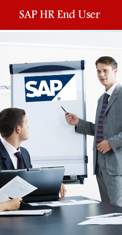 SAP HR End User
