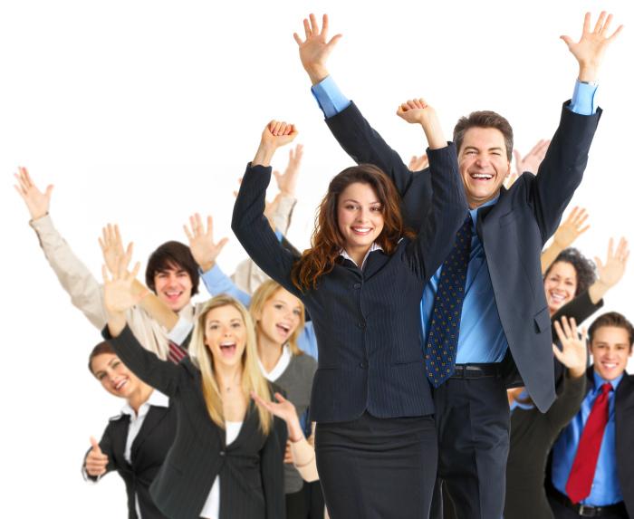 happ employees