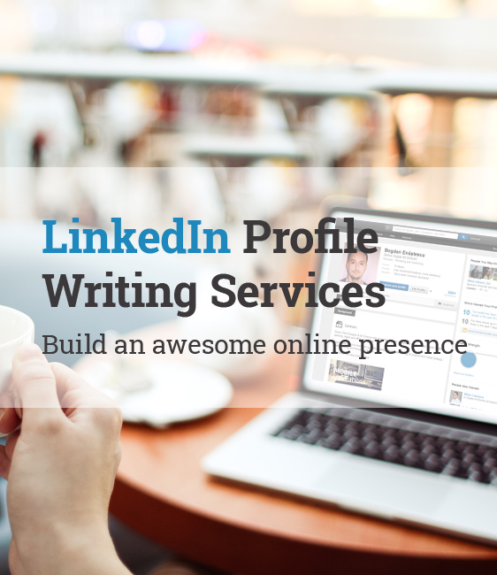 Linkedin-Writing