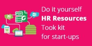 HR-Toolkit